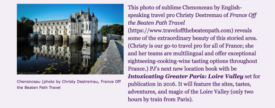 France Off the Beaten Path